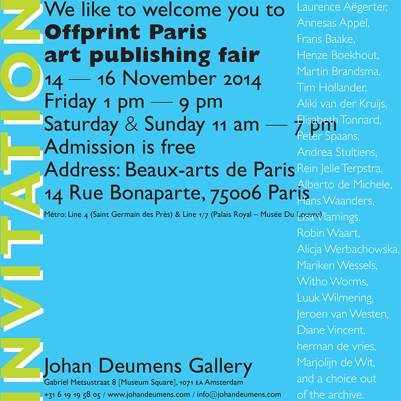 JD_uitn. Offprint Parijs.indd